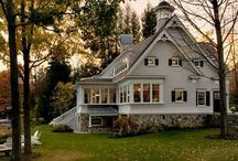 Dream vacation home ;) / by Ashley Zahn