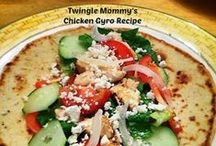 Recipes From Twingle Mommy / Recipes from my blog.