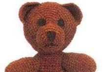 Crochet - Charity