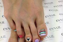 Beautiful Nail . . . juuust one  / by Teresa Pinson