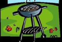 Food - Grilling / BBQ and Grilling and Everything that goes with it.