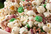 Christmas Yummies for our Tummies / by Teresa Pinson