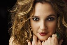Drew Barrymore / by Kristen Hahn-Sassy