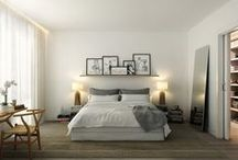 Bedroom / Interiors