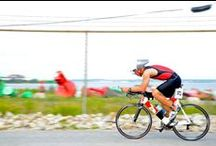 Cycling / Cycling and biking from a triathlon perspective.
