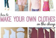 Create It - Womens refashion & upcycle