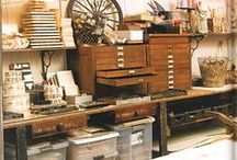 atelier - organização