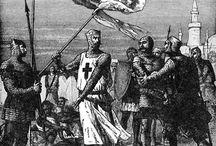 Groups - Warriors Knights Templar / Crusade!