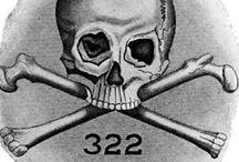 Groups - Order of Skull and Bones