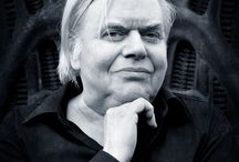 Graphical - Giger's Art