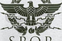 Groups - Warriors Roman