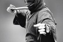 Groups - Assassins Ninja / Japanese stealth killers