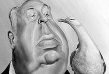 Art - Caricatures / Caricatures