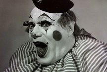 Fears - Coulrophobia (Dont look) / Fear of Clowns