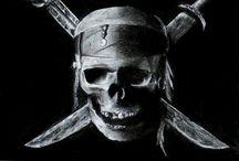 Groups - Pirates / Arw! Arw! Arw!