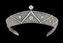 Jewelry - Crowns