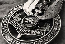 Groups - Warriors SAS