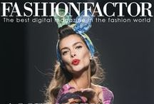 Global Trends / ¿Have you know the new trends? Do you know what to wear or how to do it in a fashionable way? If the answer is no, or a little... Don´t worry! Fashion Factor will show you what can not miss in your closet.