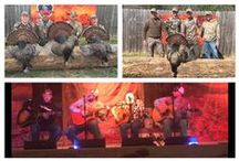 World Turkey Hunting Championship 2016 / The #KnockdownOutdoors team proudly represented the much anticipated hunting app at #WTHC 2016, April 13th - 15th, in Kansas. Congratulations to all the winners.  View more photos: http://bit.ly/WTHC16