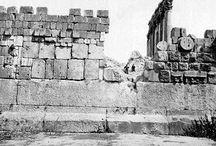 History - Cities Baalbek