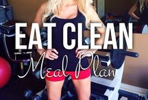 Health - Meal Plans