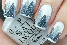 Winter Is Coming / Winter season inspired looks that we love! Get ready for the snow, ice, cold, and holidays with these pins.