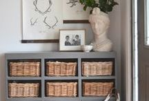 Be.Aboding / Room and Space Ideas