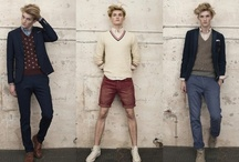 Men's Style / by Cayleigh Bright