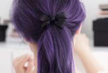 Hair / by Abby McFarland