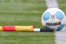 Voetbal - Football - Soccer / Voetbal, football or soccer action