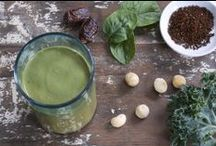 Gluten Free Juices and Smoothies