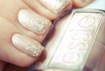 Nails / Colors