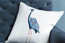 cushion / by Maryam Abrishamkar