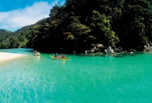 New Zealand  / Ask our Kiwi specialists to assist you in planning the best vacation to this beautiful country.
