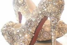 Glittery, Gorgeous or Glam / Clothes, Jewelry, anything to wear or that is fabulously glittery! #jewelry #fashion #adornment