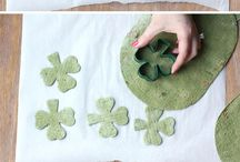 St Pattys Day ideas / by Michelle Carr