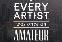 Art, Artistic, Artistry