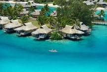 Tahiti's Outer Island Vacations / Explore the wonders of French Polynesia with great value vacations to Tahiti. We provide, wedding, honeymoons, luxury and family vacation packages beyond your wildest dreams.