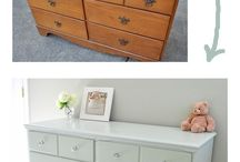 DIY For The Home  / by Courtney Rogers