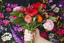 Be.Flowerful / Happy Flowers