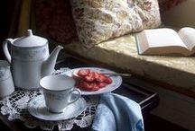 Be.Tea Lover / Tea Time