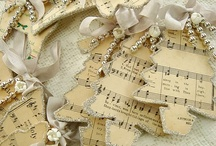 Recycle maps and music / by Jane Yule