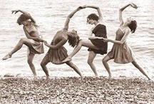 Ballet & dance