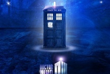 The Doctor / by Mary Less