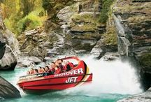 New Zealand Adventures  / If you're looking for the best deals to New Zealand check out our daily updated deals here: http://www.travelscene.com/newzealandadventures/