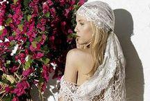 The Bride / by Kristan Serafino #SerafinoSays