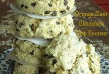 Brunch Foods - Gluten-free, Dairy-free / Gluten free, dairy free brunch recipes perfect for any party, brunch, or gathering. Many will also double as a sweet dessert.