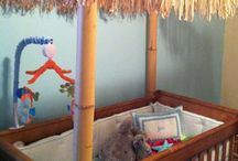 Jett's room  / by Courtney Rogers