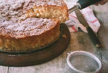 Cakes / Cakes, Pies & Tartes