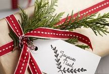 Be.A Wrapper / Lovely wrapping ideas
